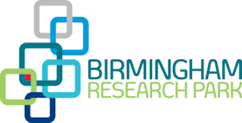 birmingham research park logo